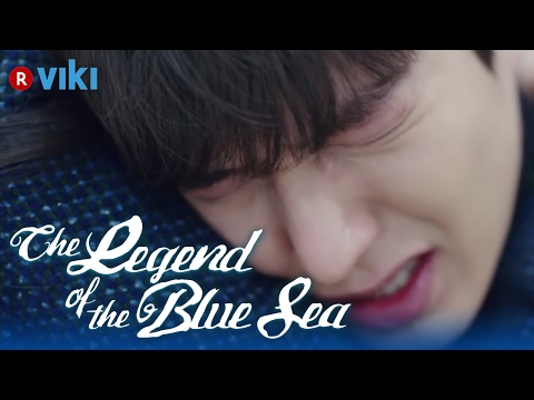 [Eng Sub] The Legend Of The Blue Sea - EP 18 | Lee Min Ho Crying thumbnail