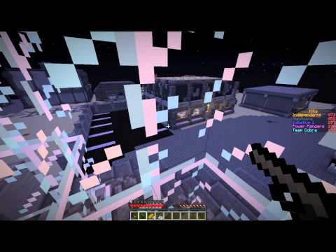 Minecraft Wasted: Ep. 1