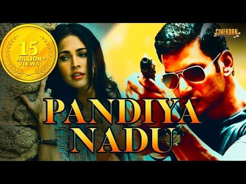 Pandiya Naadu Latest Hindi Dubbed Movie | South Action Dubbed Hindi Full Movies