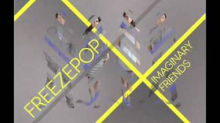 Watch Freezepop Magnetic video