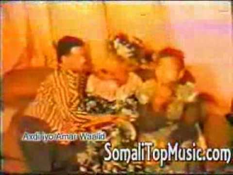 Ajakis somali Film