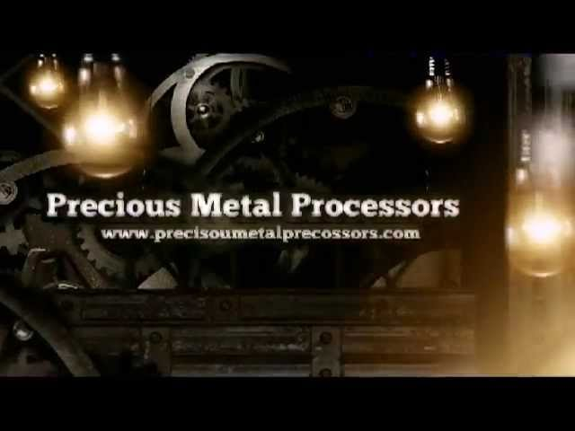 Precious Metal Processing Crowd Funding Project