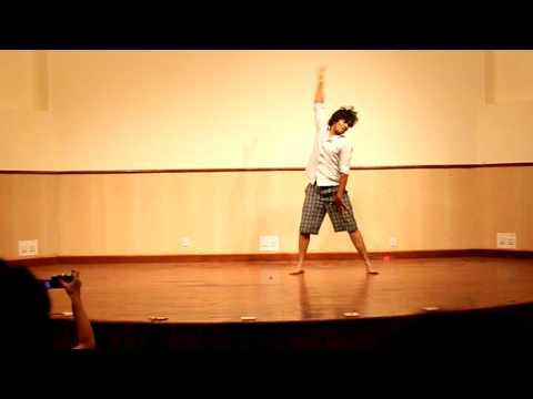 Msrit: Emptiness- Tune Mere Jana Kabhi Nahi Jana video