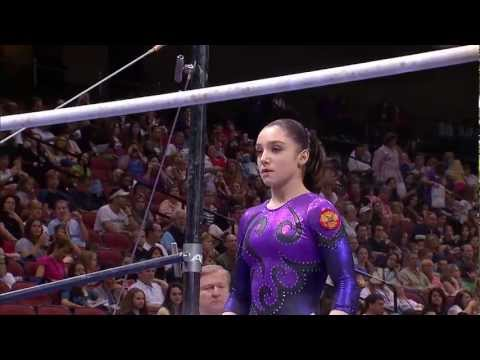 2011 AT&T American Cup Full Broadcast