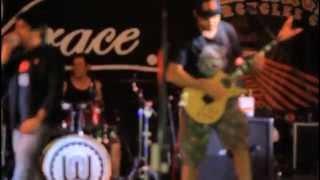 VORACE - Paroxismo (Live)