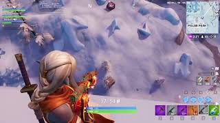 fortnite noob gameplay..