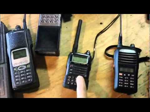 Prepper gear-   Extreme Value Communication Dualband Radio TYT TH-UVF1 Part 1