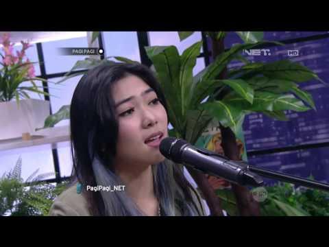 Download Lagu Isyana Sarasvati Tetap Dalam Jiwa MP3 Free