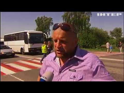 Козелець і Львівське сміття