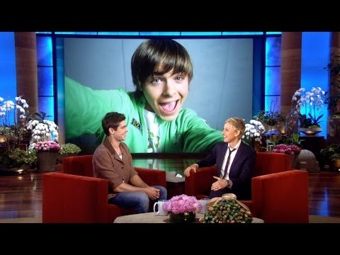 Zac Efron on 'That Awkward Moment'