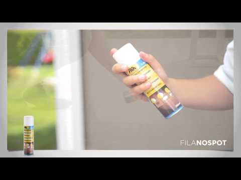 How to remove greasy and oily stains with FILANO SPOT (en)