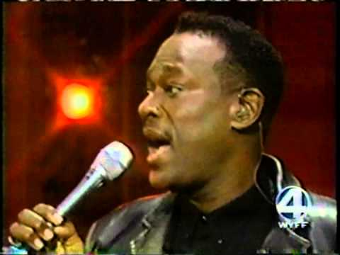 Luther Vandross: