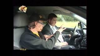 Тест-драйв Шевроле Орландо (Chevrolet Orlando)