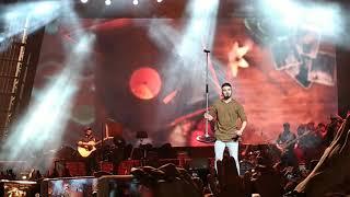 Luan Santana Escreve aí live 2018 Portugal