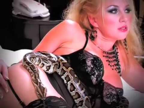 Ftv Hilton Snake video
