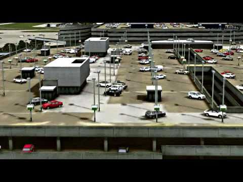 Fsx Tampa airport Total Review
