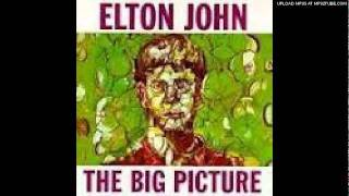 Watch Elton John The Big Picture video