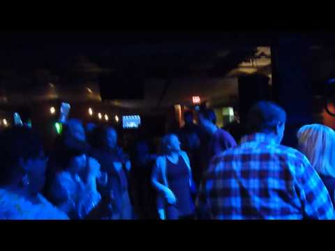 Jambalaya by Roomful of Blues @ Ram's Head Live Febuary 11 2012