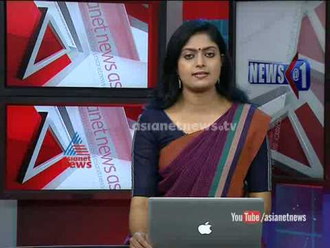 Asianet News @1pm 21st oct 2014