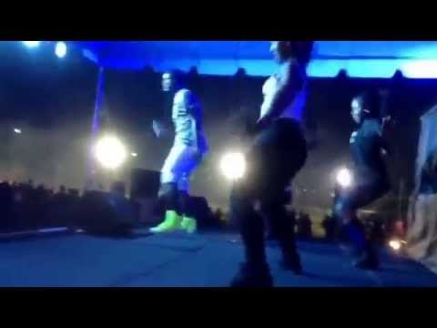 Jamaica Independence Day 2015 dance contes/winner