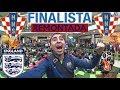 CROACIA VS INGLATERRA 2-1 *REMONTADA Y CROACIA A LA FINAL DEL MUNDIAL RUSIA 2018 [LA MEJOR CRÓNICA]