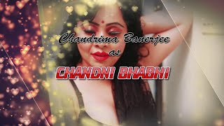 Chandni Bhabhi Webseries Trailer
