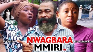 NWAGBARA NMIRI - 2019 Latest Nigerian Nollywood Igbo Movie Full HD