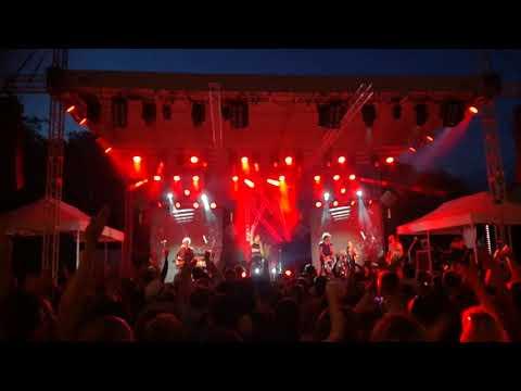 Rúzsa Magdolna - Adrenalin 2019.08.17. Székesfehérvár Királyi napok koncert