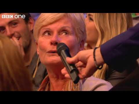 The formula for a Bond woman name - The Graham Norton Show - Series 12 Episode 2 - BBC One