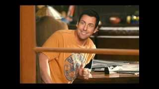 Watch Adam Sandler Inner Voice video