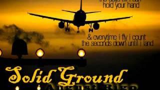 Watch August Solid Ground video