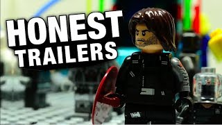 Lego Avengers: Finale - Honest Trailer [Linkinpop13]
