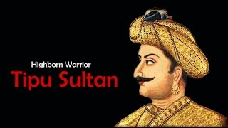 Highborn Warrior - Tipu Sultan Epic theme song | Mysore king video