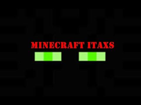 Minecraft itaxs-22* lavori in corso