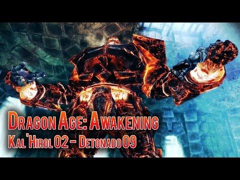 Dragon Age Awakening - KalHirol 02