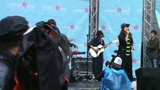 Japan Day NYC 05-13-2018: Puffy AmiYumi - Dareka ga