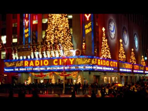 The Stephen Hill Singers New York Christmas Medley 1991