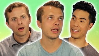 Guys Answer Penis Questions You