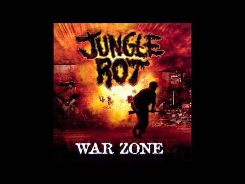Jungle Rot - Strong Shall Survive