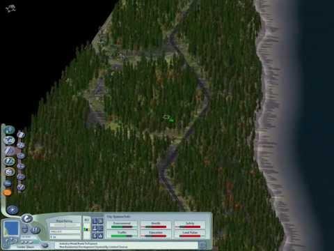 Let's Play SimCity 4 58 - Cyrene 1, Latakia 1, Center Shore 1