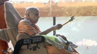 Guruhari Darshan 14 Dec 2014, Sarangpur, India