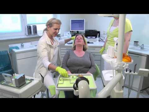 Zahnarztpraxis Detzel - Imagefilm
