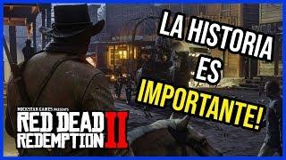 RED DEAD REDEMPTION 2 Y EL MODO HISTORIA PARA T2 🔥 Todo RDR2 noticias y gameplay en español