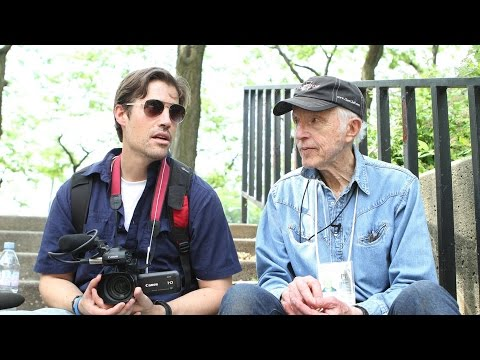 James Foley on the Dehumanization of War: Acclaimed Filmmaker Haskell Wexler Shares 2012 Interview