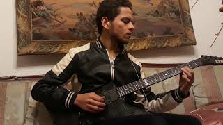 Game of Thrones : Metal Guitar Cover ( Opening Theme )