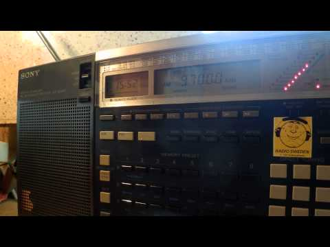 20 05 2015 RNZI National Radio in English to Cooks, Samoa, Niue, Tonga 1551 on 9700 Rangitaiki