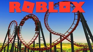 ROBLOX THEME PARK TYCOON 2 !! | #1