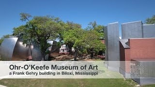 Ohr O'Keefe Museum of Art in Biloxi