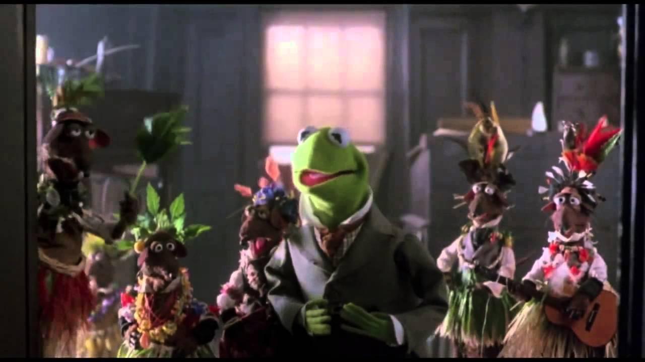 The Muppet Christmas Carol trailer - YouTube