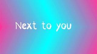 Twista ft Jeremih - Next To You Lyrics